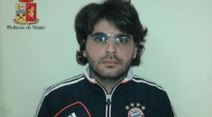 Arresto Alberto Ogaristi, Casalesi