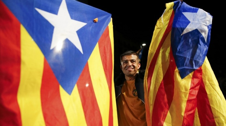 Spagna-indipendentisti