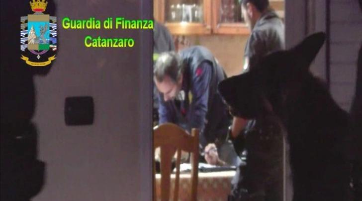 GUARDIA DI FINANZA CATANZARO