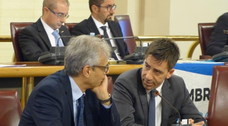 Gruppo regionale Abruzzo Forza italia