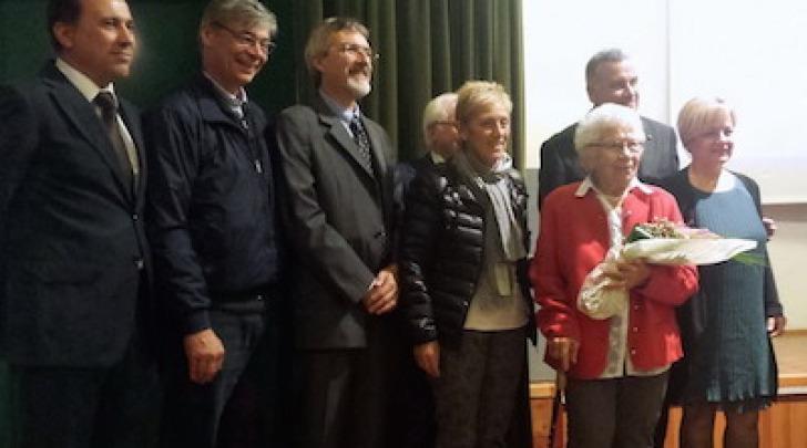 """""""Premio Culturale Internazionale Abruzzo Trentino Alto Adige"""" 22esima edizione 2015,"""