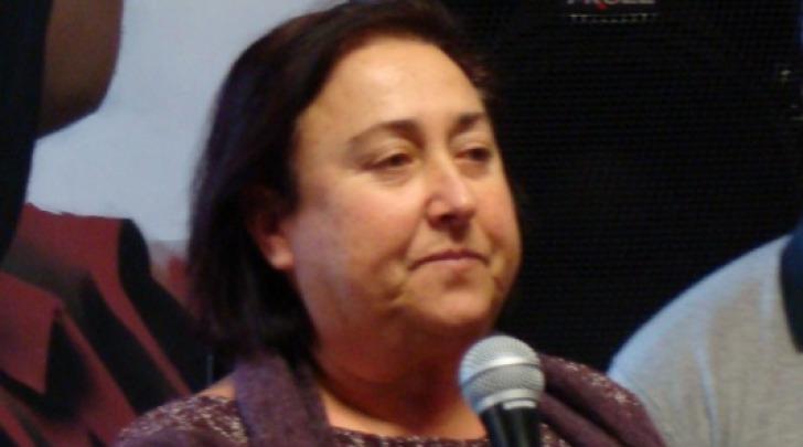 """Alfonsa Micciché, direttrice del """"Beccaria"""" di Milano"""
