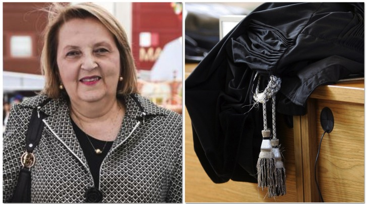 Chiesta Sospensione Per Il Giudice Silvana Saguto