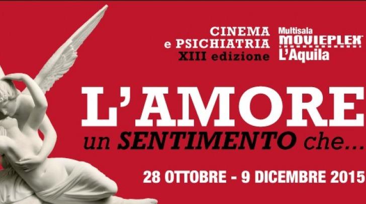 Cinema e Psichiatria, XIII Edizione