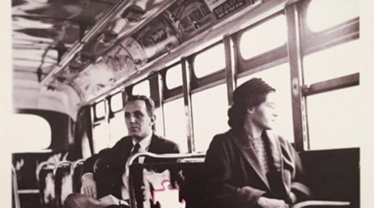 Rosa Parks-