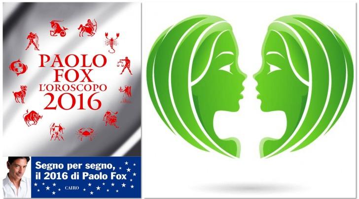 GEMELLI - Oroscopo 2016 Paolo Fox