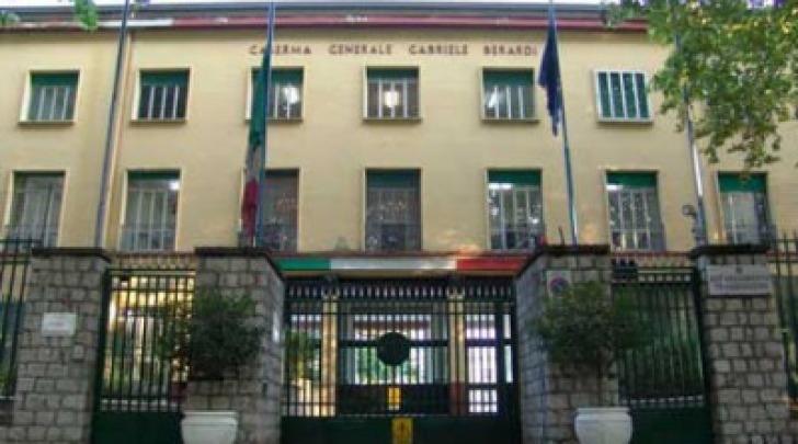 ex caserma Berardi