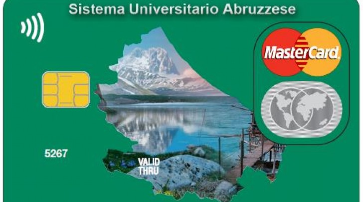 card universitari