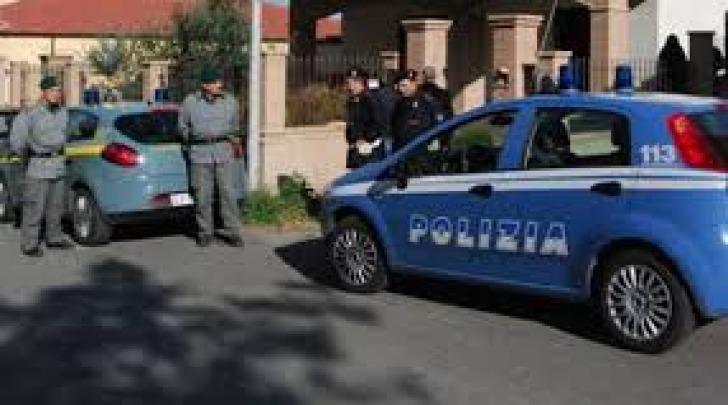 Operazione Polizia GdF