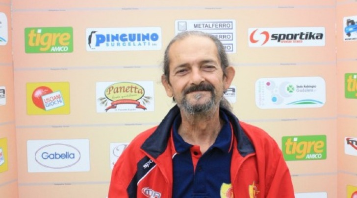 Benito rastelli