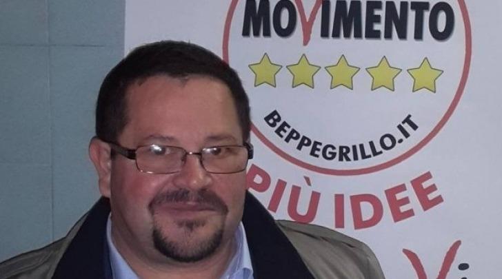 Domenico Messinese, sindaco di Gela