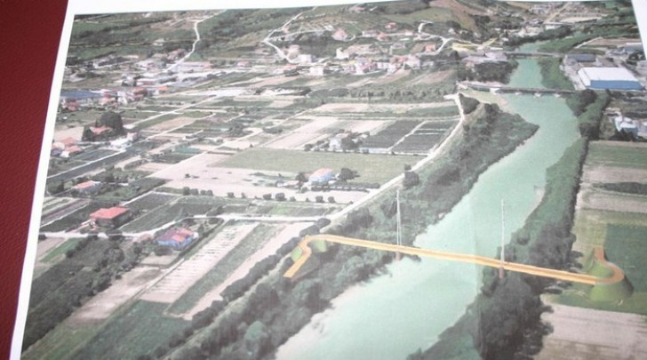 progetto ponte ciclopedonale-da ansa