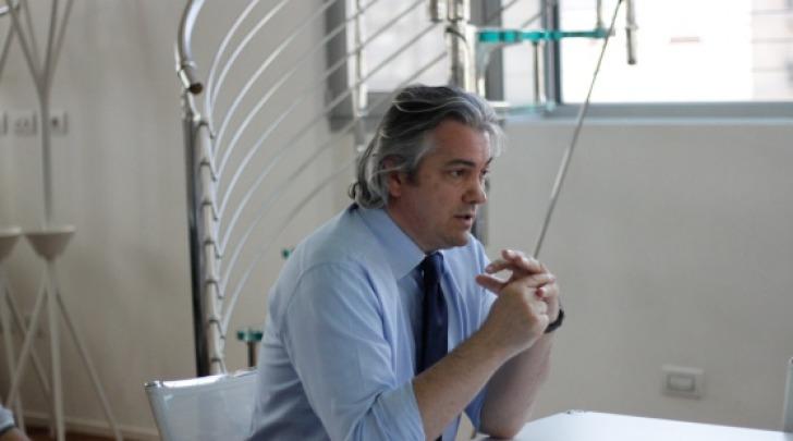 Paolo Zabeo-CGIA Mestre