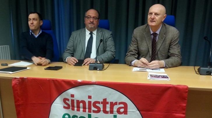 conferenza sel-sinistra italiana