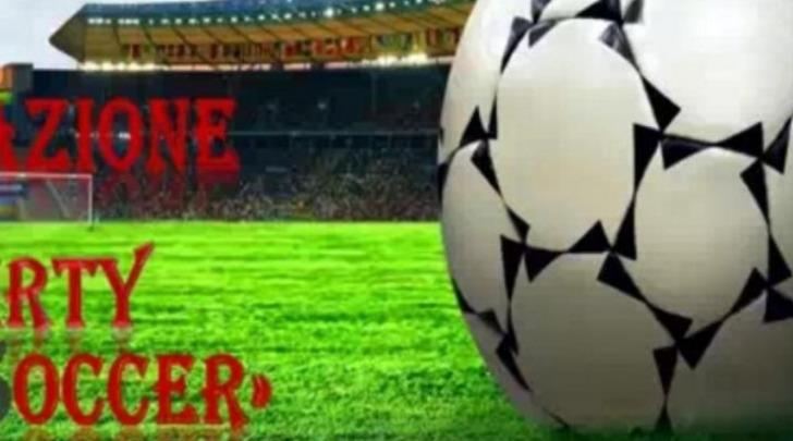 dirty soccer
