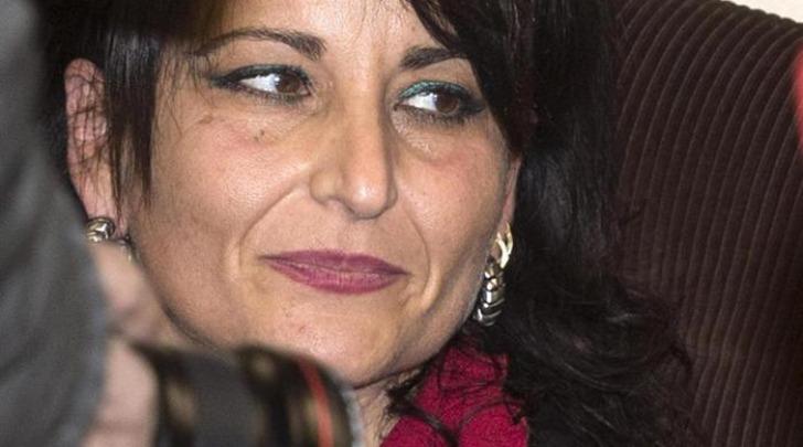 Rosa Capuozzo, Sindaco di Quarto