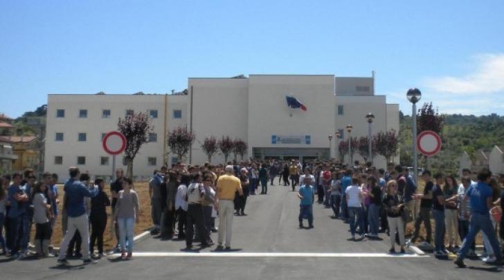 Liceo D'Ascanio - Montesilvano
