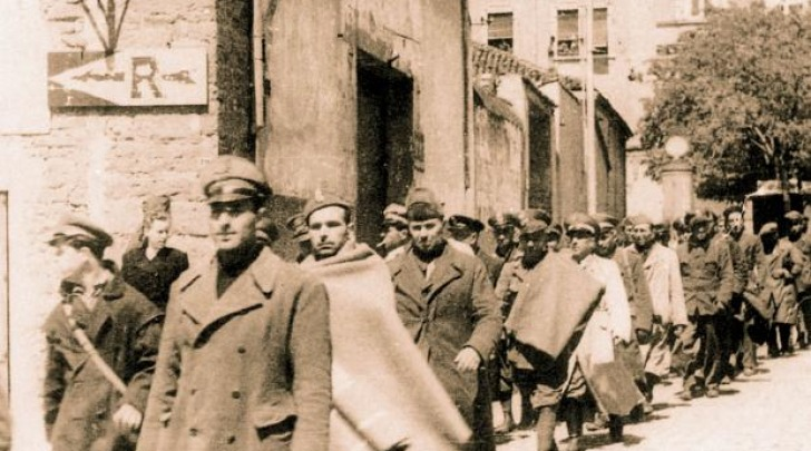 Giorno del Ricordo-seconda guerra mondiale esodo istriani