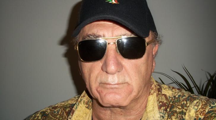 Francis Salina