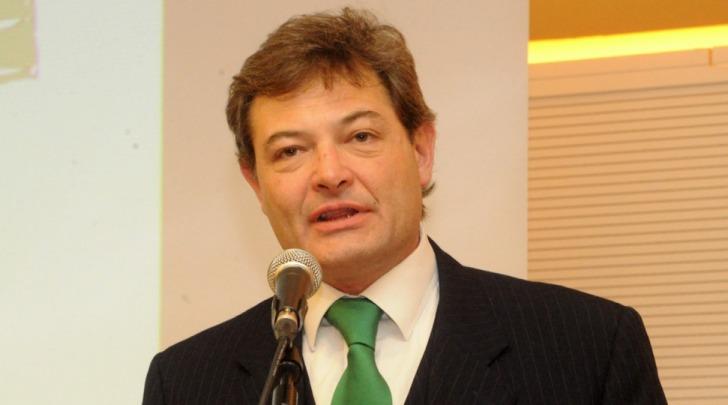 Il consigliere regionale della Lega Nord, Fabio Rizzi