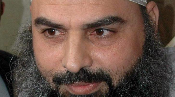 L'ex imam Abu Omar - foto da facebook