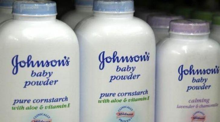 Johnson&Johnson - Baby Powder