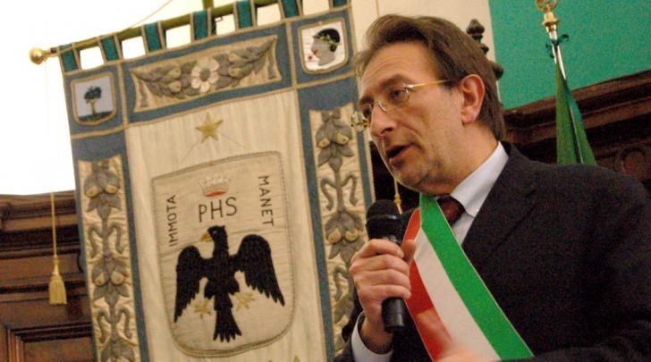 Massimo Cialente, Sindaco dell'Aquila