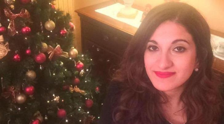 La vittima, Valentina Tarallo di 29 anni