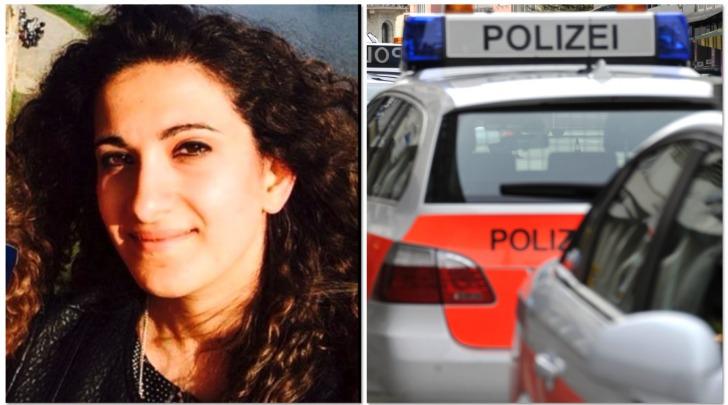 omicidio Valentina Tarallo