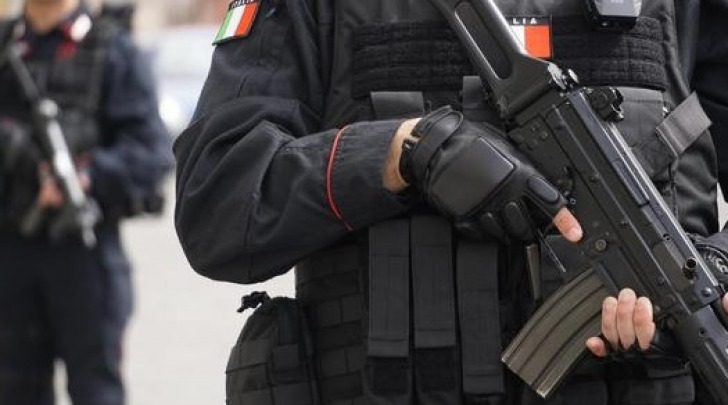 reparti speciali, prevenzione al terrorismo