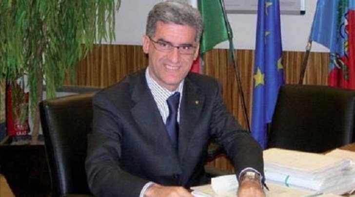 ANTONIO DOMENICO ROMEO