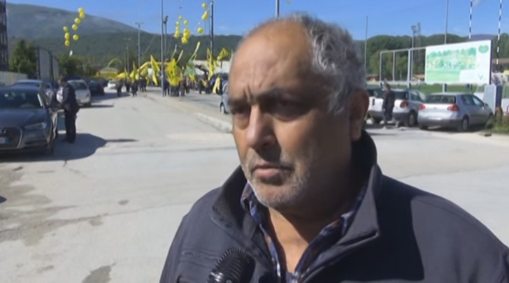 Dino Rossi