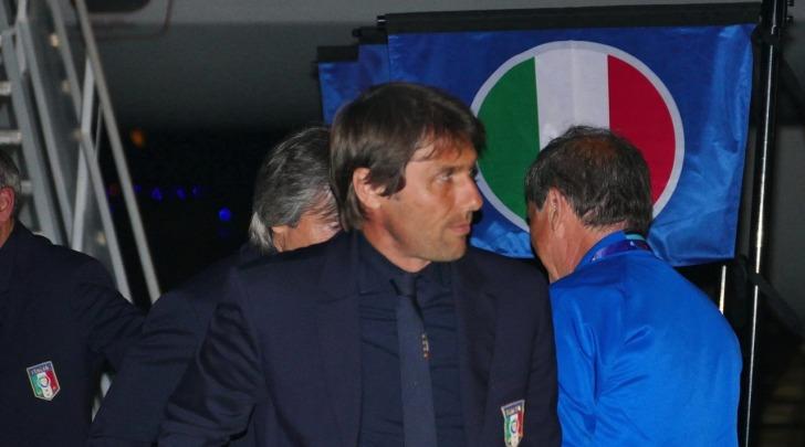 Foto da facebook FIGC