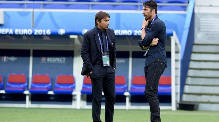 Foto da Fecebook FIGC