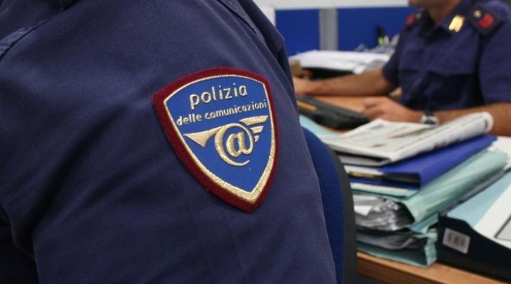 polizia delle comunicazioni