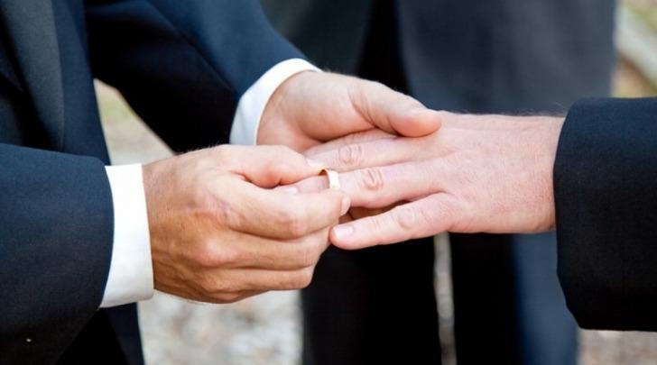 diritti coppia gay