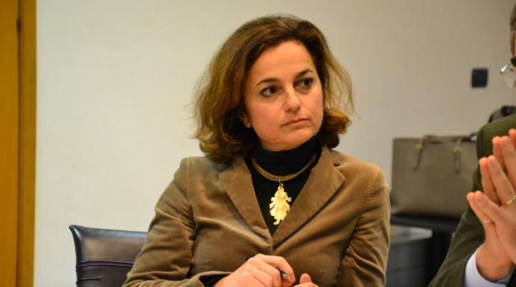 Cristina Gerardis