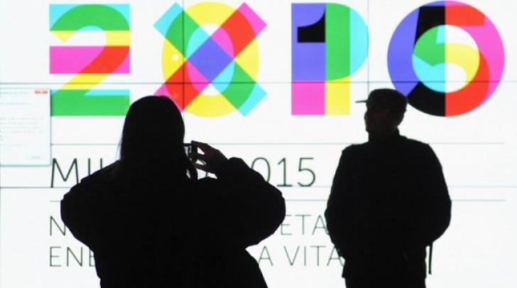 Expo2015 - foto da twitter