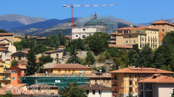 L'Aquila - foto di Abruzzo24ore.tv