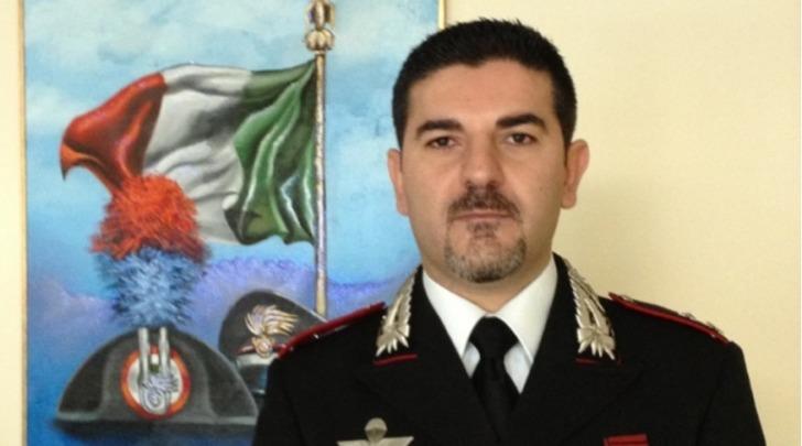 tenente colonnello Gaetano La Rocca