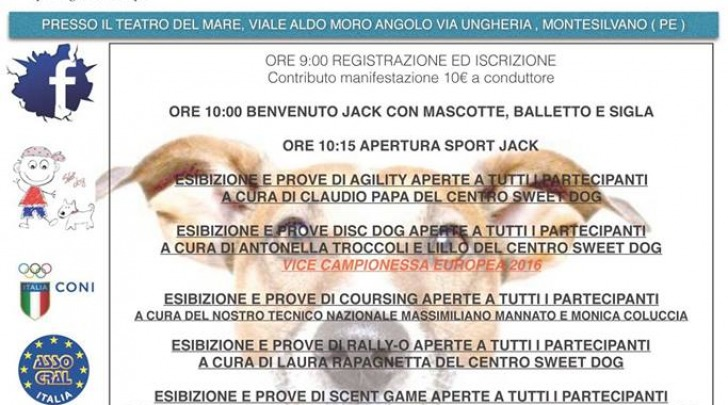 Jack Russel Terrier Italia
