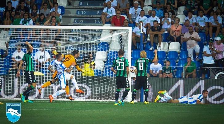 Foto Pescara Calcio Facebook