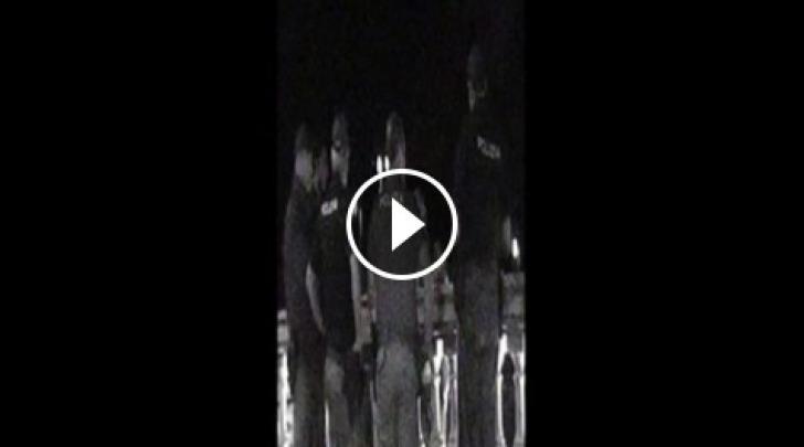 IL VIDEO del salvataggio