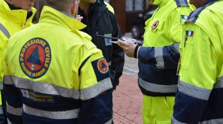 Protezione Civile - Regione marche