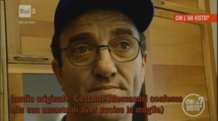Manuela Teverini, La confessione Shock del marito