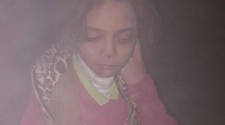 Bana, La Bambina Sotto Le Bombe Di Aleppo