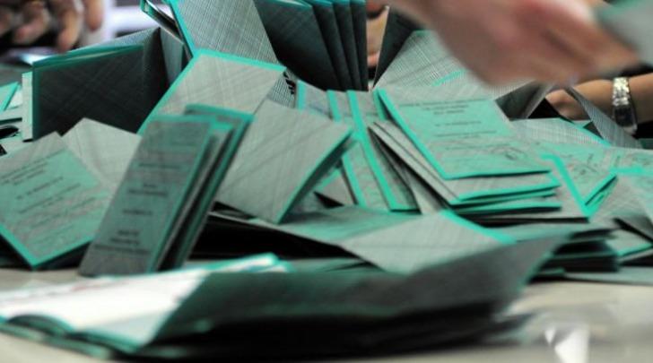Elezioni Regionali 2015 - foto di repertorio