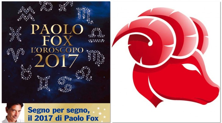 ARIETE - Oroscopo 2017 Paolo Fox