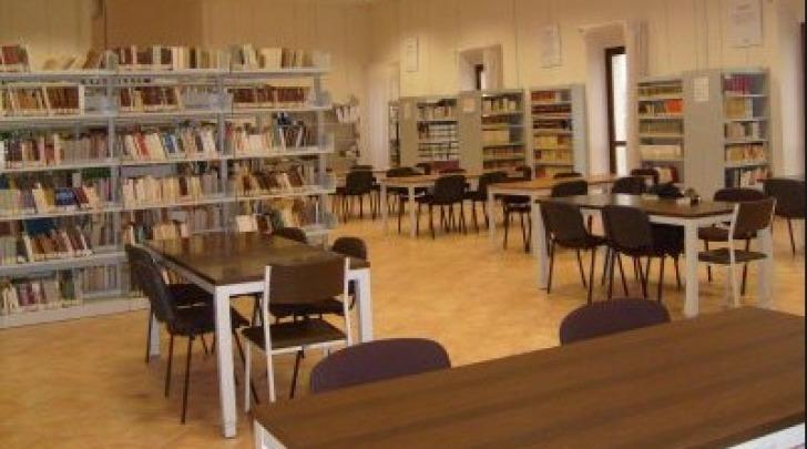Biblioteca Comunale di Ortona