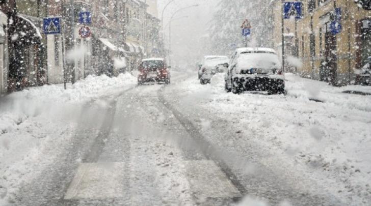 neve - foto di repertorio